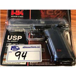 HECKLER & KOCH USP .177 BB GUN
