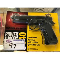 DAISY POWERLINE 340 .177 BB GUN