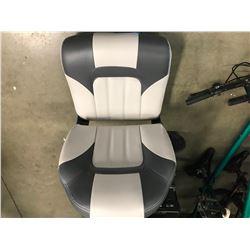BASS PRO SHOPS PRO FISHERMAN HIGH-BACK BOAT SEAT