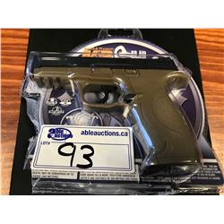 SMITH & WESSON .177 BB GUN