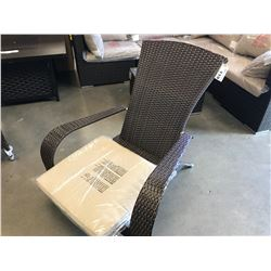 NEW PATIOFLARE OUTDOOR MUSKOKA CHAIR