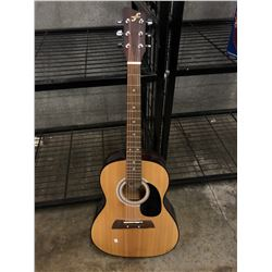 FIRST ACT ACOUSTIC GUITAR, MODEL MG395