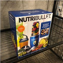 NUTRIBULLET UNIVERSITY BLENDER, NEW IN BOX