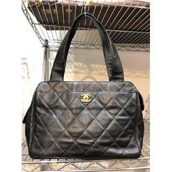 Chanel Caviar Vintage Handbag