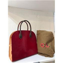 Louis Vuitton Handbag C. L