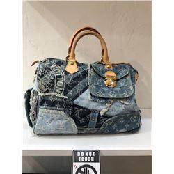 Louis Vuitton Jean Handbag