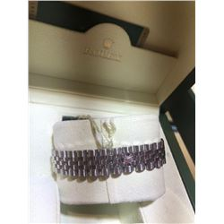 Ladies Rolex Datejust S/S Box and Papers