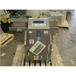 Loma Systems Product Line Checkweigher Inspection System