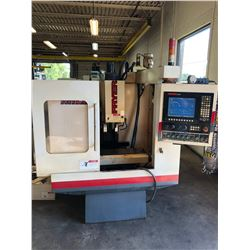 FRYER MACHINE SYSTEMS VERTICAL MACHINING CENTER MODEL#M-M