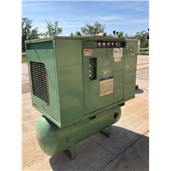 Sullair 30HP Air Compressor Model