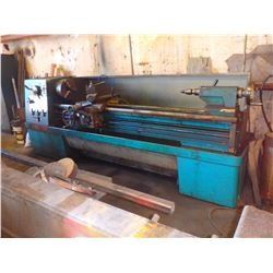 "20"" x 70"" Clausing Colchester Toolroom Lathe"
