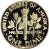 Image 2 : 1983 Roosevelt No S 10¢. Proof-68 DCAM PCGS.