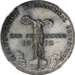 California. San Francisco. 1915 Panama-Pacific International Exposition SC$1. Florida Exposition Fun