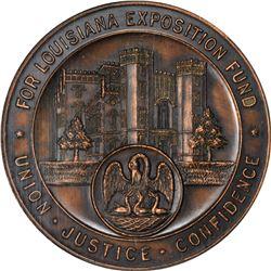 California. San Francisco. 1915 Panama-Pacific International Exposition SC$1. Louisiana Exposition F