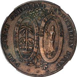 California. San Francisco. 1915 Panama-Pacific International Exposition SC$1. South Carolina Exposit