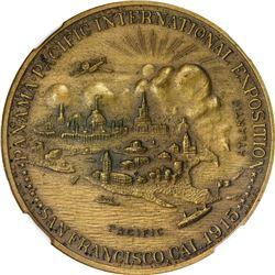 California. San Francisco. 1915 Panama-Pacific International Exposition SC$1. Four Portraits. HK-421