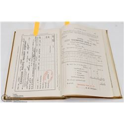 ANTIQUE 1909 ELEMENTARY
