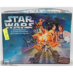 VINTAGE STAR WARS DEATH STAR TOY.