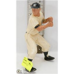 1960S MICKEY MANTLE TOY FIGURINE.