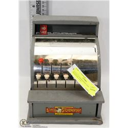 LITTLE STOREKEEPER CASH REGISTER (USA),