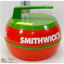 SMITCHWICKS CURLING ROCK ICE COOLER