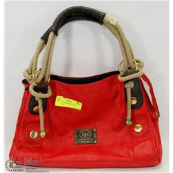 REPLICA DOLCE & GABANNA HANDBAGS