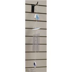 DOLPHIN THEME WIND CHIMES