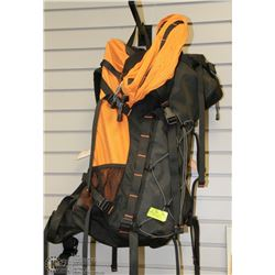MOUNTAIN EQUIPMENT COOP BACKPACK WITH THINSELIGHT