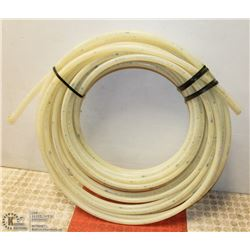 ROLL OF OVER 100 FEET OF PEX 3/4 INCH