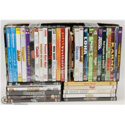 SET OF 40+ BOLLYWOOD MOVIES
