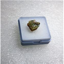 18 - NATURAL 3 CT ROUGH ETHIOPIAN