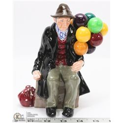 "ROYAL DOULTON ""THE BALLOON MAN"" HN1954"