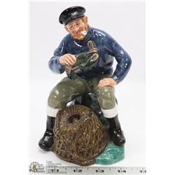 "ROYAL DOULTON ""THE LOBSTER MAN"" HN2317"