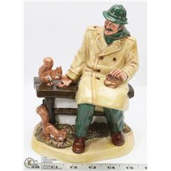 "ROYAL DOULTON ""LUNCHTIME"" HN2485"