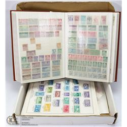 RARE ANTIQUE TO NEW U.S. STAMP COLLECTION