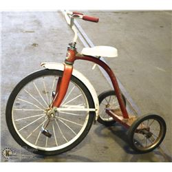 MERCURY KIDS TRIKE