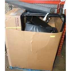 PALLET OF EXERCISE EQUIPMENT INCLUDING