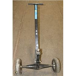 600LB ADJUSTABLE TRAILER DOLLY