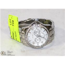 GENUINE GUESS MENS WRISTWATCH