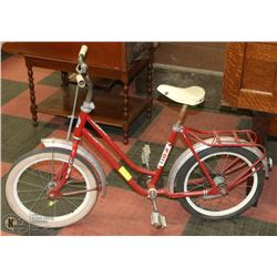 1950S HANSA JUNIOR BICYCLE