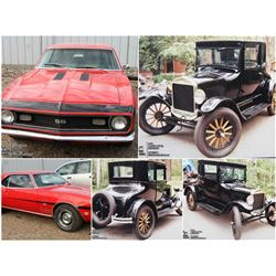 FEATURED CLASSIC CARS