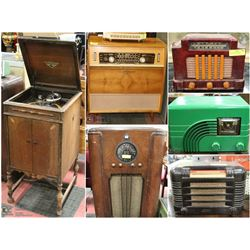 FEATURED COLLECTIBLE RADIOS