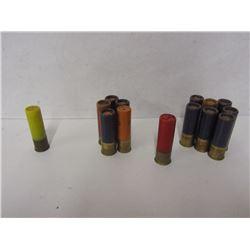 16ga and 20ga Ammo