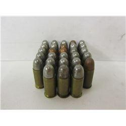 32 ACP ammo