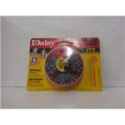 Daisy .177cal pellets