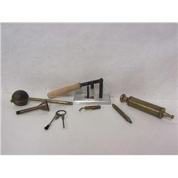 Flintlock/Muzzleloader Accessories