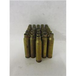 223 Rem Brass