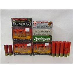 12ga Ammo in NWTF Ammo Bag