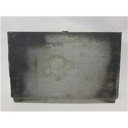 Metal Cashbox