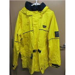 Wet Skins Storm Front Rain Suit